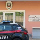 In giro di notte con coltello e attrezzi da scasso: 35enne denunciato ad Ariano Irpino
