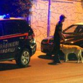 Lotta alla droga a Montella, segnalati altri 5 giovani