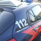 Tentato omicidio e violazioni in materia di armi : 50enne arrestato dai Carabinieri