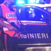 VIDEO/Operazione antiestorsioni dei Carabinieri in Valle Caudina