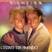 """L'estate sta finendo"" dei Righeira compie 35 anni"