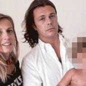 Gianluca Grignani e la crisi con la moglie Francesca: fine di un matrimonio?