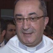 """Nominato il nuovo Amministratore parrocchiale di """" San Pompilio Maria Pirrotti """" di Montecalvo Irpino"""