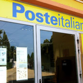 Chiusura al pubblico dell'ufficio postale di via Mancini ad Ariano Irpino