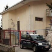 Rifiuti smaltiti in un'area privata: due persone denunciate dai Carabinieri
