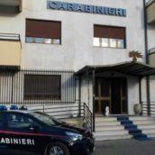 San Martino Valle Caudina, in carcere un 25enne deferito dai Carabinieri per evasione