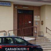 Detenzione abusiva di armi: denunciato dai Carabinieri