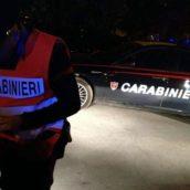 Incidente sull'Ofantina con feriti: 30enne denunciato dai Carabinieri