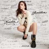 """Annalisa: """"Nuda"""" è il nuovo album in uscita il 18 settembre"""