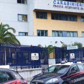 Incendio al supermercato ad Avellino: identificata e denunciata la presunta responsabile