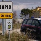 Spettacolo pirotecnico non autorizzato: due persone denunciate a Lapio