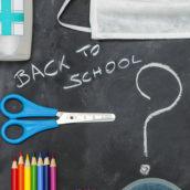Il Comitato Tecnico Scientifico sul ritorno a scuola: sì alle mascherine in classe