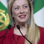 Salta la visita di Giorgia Meloni ad Ariano Irpino