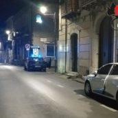 Accertamenti in corso per l'incendio di un'auto questa notte a Cervinara