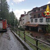VIDEO/Maltempo ad Avellino e provincia: la situazione