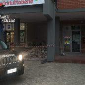 Pietrastornina, tentato colpo al bancomat: ladri messi in fuga