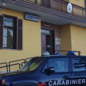 Omette di comunicare il trasferimento di armi in altro domicilio: 60enne denunciato dai Carabinieri