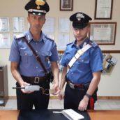 Ceppaloni, due pregiudicati napoletani beccati dai Carabinieri con jammer