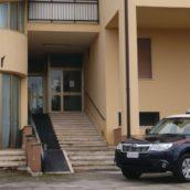 Furto di cavi elettrici a Calitri: ladri in fuga all'arrivo dei Carabinieri