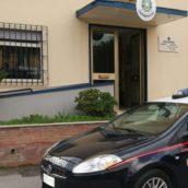 Maltrattava i genitori per estorcere denaro: arrestato un 30enne dai Carabinieri