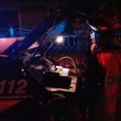 Autotrasportatore perde il controllo del tir e provoca un incidente: denunciato per guida in stato di ebbrezza
