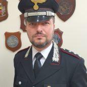 Il Capitano Pietro Laghezza nuovo Comandante del Nucleo Investigativo di Avellino