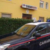 Rissa nell'area industriale di Flumeri: denunciati cinque imprenditori