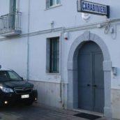 Calabritto, finge la manutenzione e illecitamente percepisce il compenso: denunciato dai Carabinieri