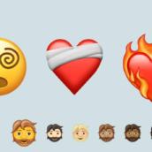 In anteprima le nuove emoji del 2021: saranno ben 217