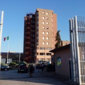 Coronavirus, positivi cinque poliziotti penitenziari del carcere di Benevento