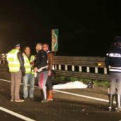 Incidente stradale sulla Salerno-Avellino: uomo perde la vita
