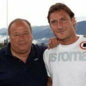 E' morto il padre di Francesco Totti. Era positivo al Covid-19