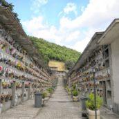 L'Amministrazione Comunale di Ariano Irpino  disciplina l'accesso al cimitero per la ricorrenza di Tutti Santi e la commemorazione dei Defunti