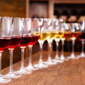 Assaggiatore di vini cercasi: oltre 200 euro a degustazione