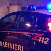 Ricettazione, detenzione e porto abusivo di armi od oggetti atti ad offendere: 40enne arrestato dai Carabinieri