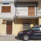 Furto di energia elettrica: denunciato 40enne di Lacedonia