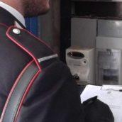 Domicella, furto di energia elettrica: 40enne denunciato