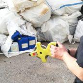 Illecito smaltimento di rifiuti e abusivismo edilizio: due persone denunciate a Solofra