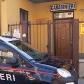 Montemarano, i Carabinieri sequestrano due fucili e denunciano un 70enne