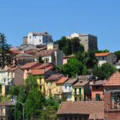 Montecalvo Irpino, sale il numero dei contagi al Covid-19