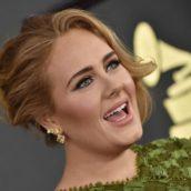 Adele ha (ufficialmente) annunciato il suo ritorno sulle scene