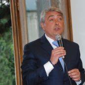 Coronavirus, la solidarietà del Presidente della Provincia di Avellino Domenico Biancardi alle comunità colpite