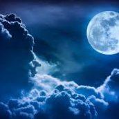 Il 31 ottobre arriva la Luna Blu: Halloween sarà speciale