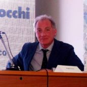 """Dott.Angelo Frieri ai nostri microfoni:""""Consiglio a tutti di fare il vaccino"""""""