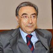 Ortensio Zecchino ricorda il senatore Luigi Franza