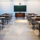 Restano chiuse le scuole in Campania: prossimo monitoraggio tra 10 giorni