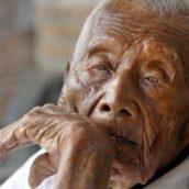 È morto l'uomo più longevo del mondo. Aveva 138 anni