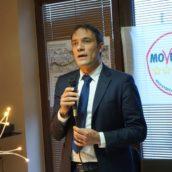 """Maraia (deputato M5S): """"Campania zona rossa a causa del malgoverno della sanità"""""""