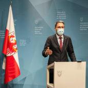 Coronavirus, tutto l'Alto Adige diventa zona rossa