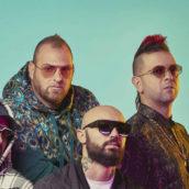 """I Boomdabash tornano con un nuovo singolo: """"Don't worry"""""""